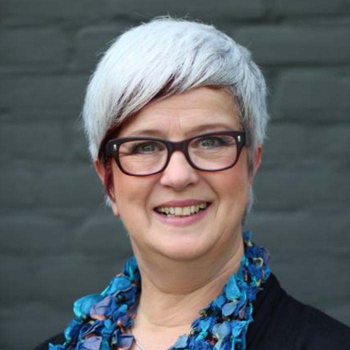 Yolande van Rosmalen | Klachtencommissie Welkin