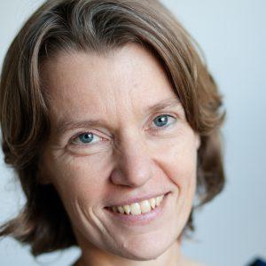 Irene Boonstoppel | Vakdocent Kinesiologie Welkin