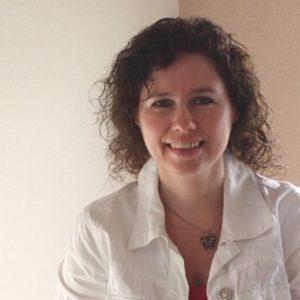 Arianne Van Kleef | Docent Welkin Kinesiologie College
