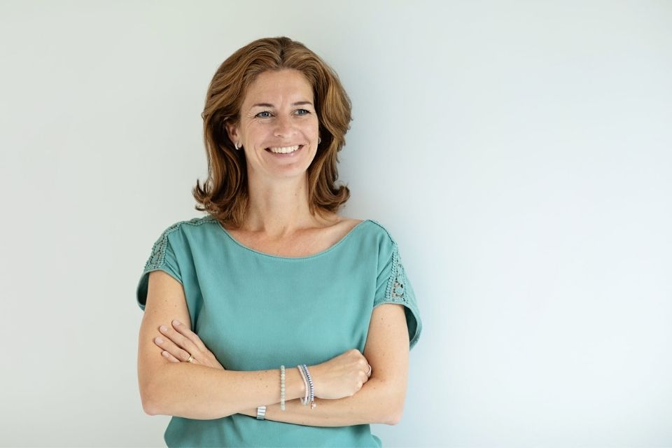 Eline De Jong | Praktijk Fris