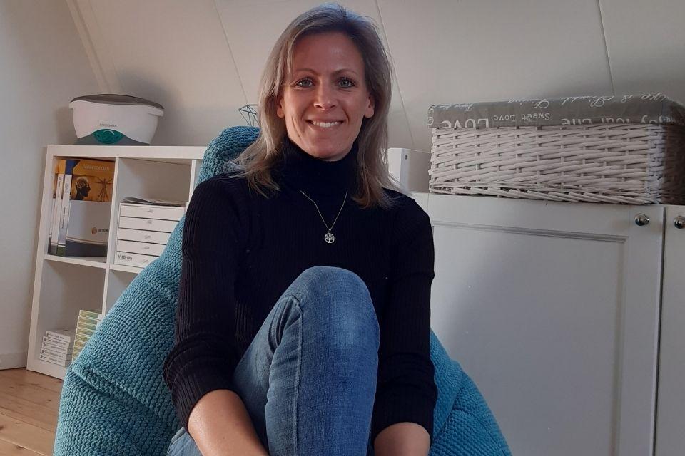 Michelle Van Overveld