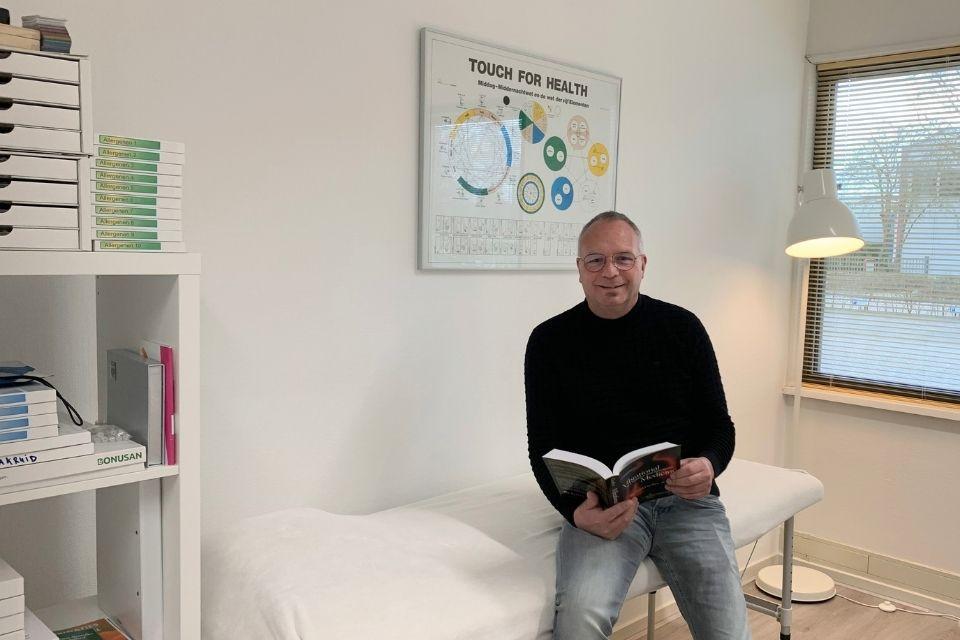 Begin Je Eigen Kinesiologiepraktijk: Noël Garnier