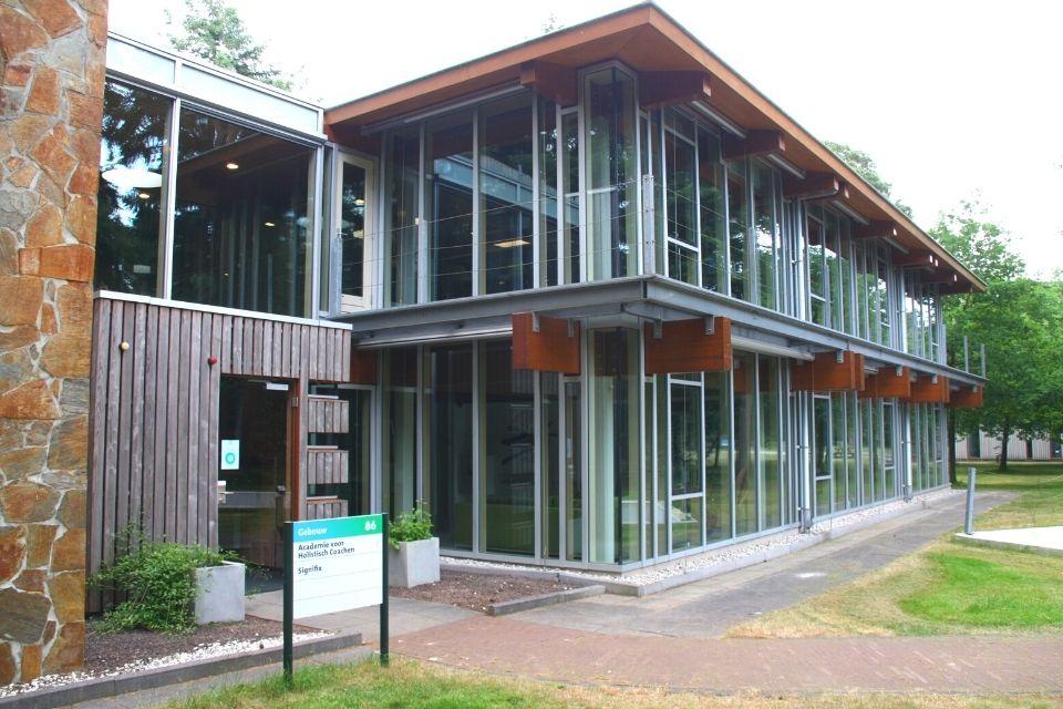 Nieuw: Opleidingslocatie In Bilthoven